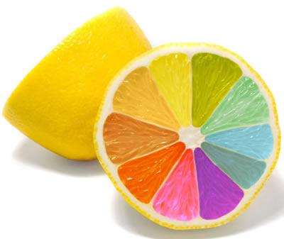 柠檬减肥法 胖美眉救星