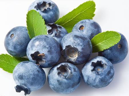 什么水果减肥_蓝莓