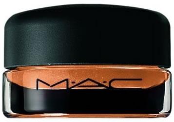 眼影膏怎么用_M.A.C魅可专业眼彩霜